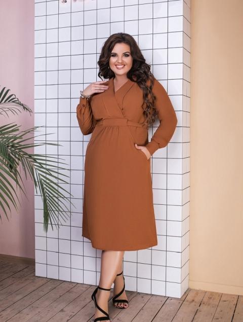 Платье DP-2768