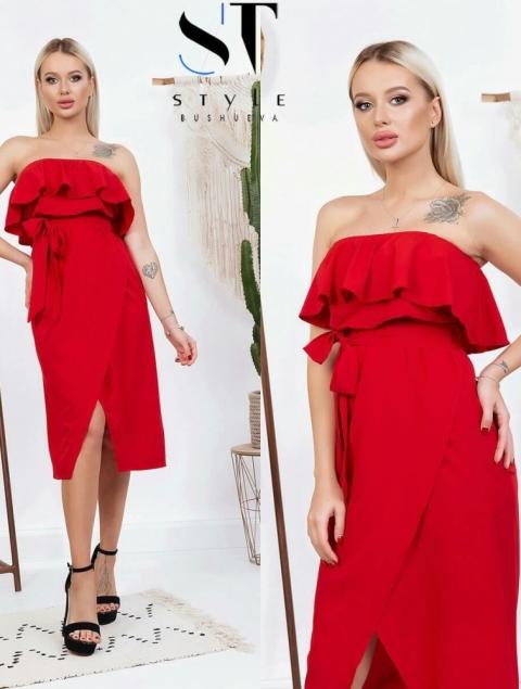 Платье DV-1517