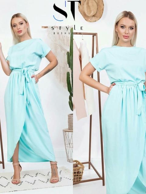 Платье DV-1521
