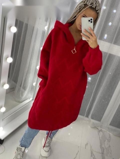 Пальто EP-5211