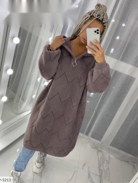 Пальто EP-5213